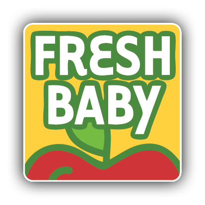 Fresh Baby | Nutrition Education Products for All Ages